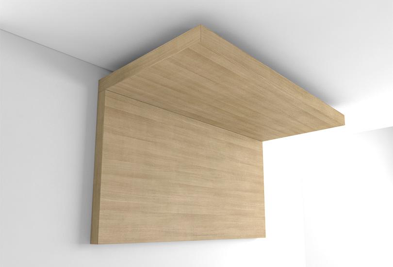 panel-pared