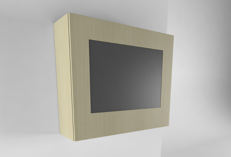MODULO TV - 810X550