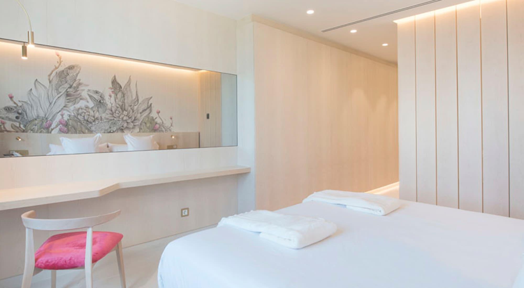 Bustper meubles pour hotels