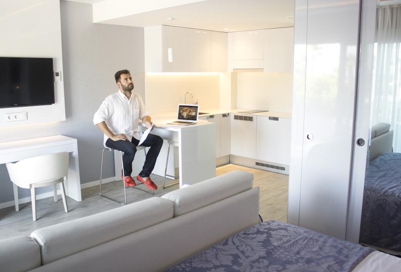 Bustper - Mobilier hôtel