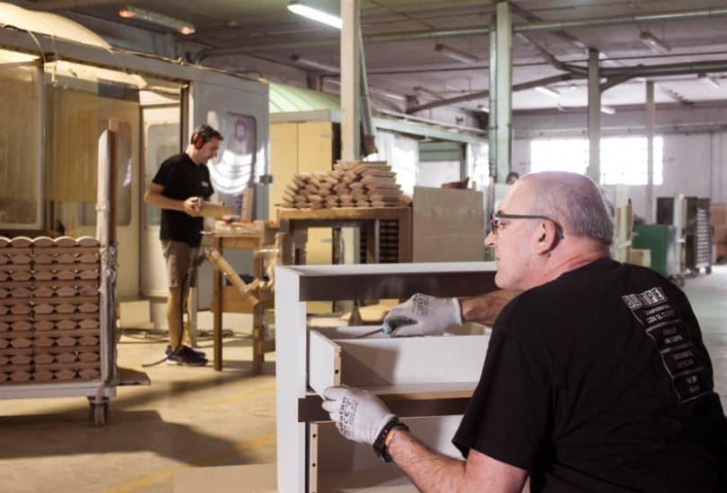 Bustper fabricant de mobilier